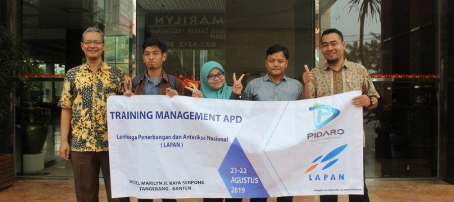 Training Management APD